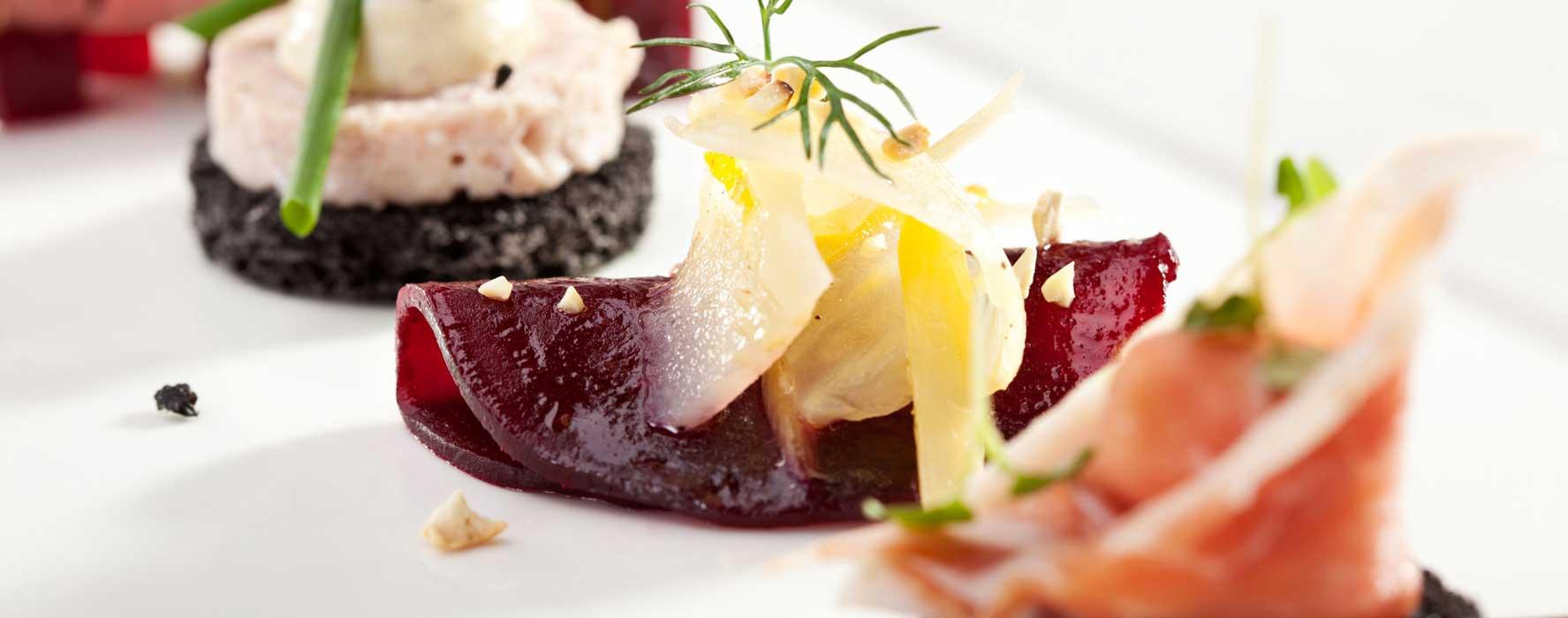 Comida Restaurante Navarra